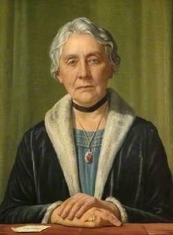 Dame Margaret Janson Tuke (1862–1947)