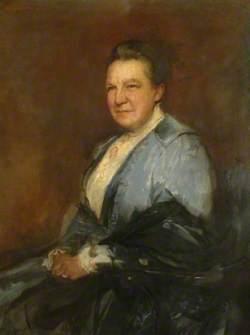 Henrietta Busk