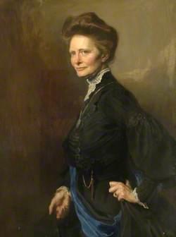 Dame Emily Penrose (1858–1942)