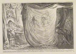 James Gillray Paintings & Artwork for Sale | James Gillray
