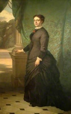 Jane Holloway
