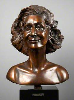 Dame Felicity Lott (b.1947)