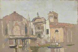 Church of the Abbey of Misericordia, Venice