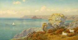 Carthillon Cliffs
