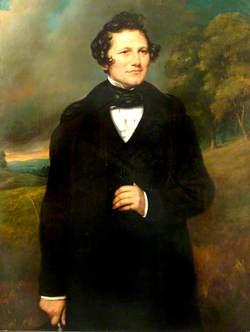Thomas Holloway