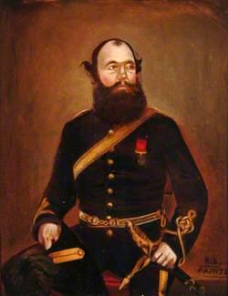 John Buckley, VC (1813–1876), Deputy Assistant Commissary of Ordnance, Bengal