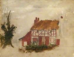 Cottages in Thames Street