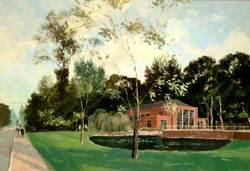 Camberley Library, Surrey