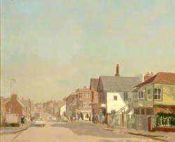 High Street, Camberley, Surrey