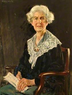 Marjory Pease (1861–1950), JP (1911–1947)