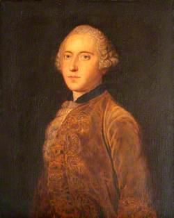 Richard, 3rd Earl of Onslow
