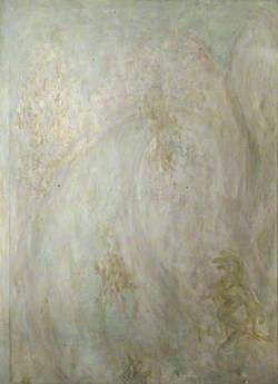 Abstract Figures on a Neutral Background*