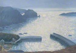 Mullion Harbour