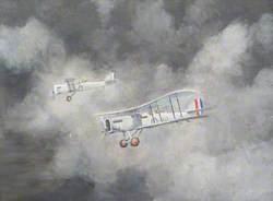 De Havilland 9A