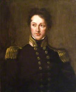 Admiral Sir Charles Malcolm (1782–1851), KT