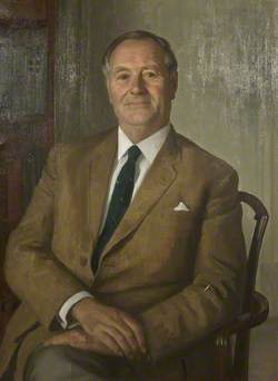 Sir Arthur D. Duncan, HM Lieutenant (1967–1969), Convenor (1961–1968)