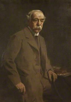 Arthur Henry Johnstone Douglas of Lockerbie (1846–1923), Convenor of the County (1894–1896 & 1902–1910)