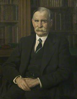 Sir Hugh S. Gladstone of Capenoch (1877–1949)