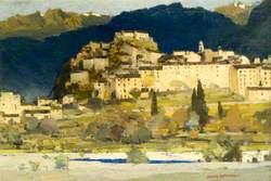Dark Mountain, Corte, Corsica