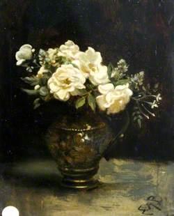 Claire de Dijon Roses