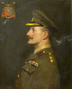 Lieutenant Colonel E. S. Forde
