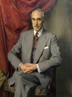 Lord Erskine of Rerrick (1893–1980), GBE