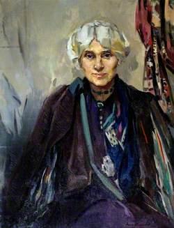 Jessie M. King