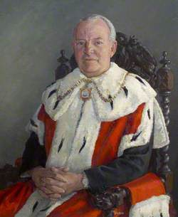 Provost Brown