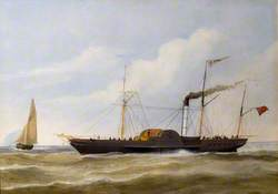The 'Albion'