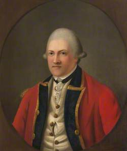 Patrick McDouall-Crichton (1726–1803), 6th Earl of Dumfries