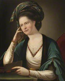 Countess Margaret, Wife of the 6th Earl of Dumfries (1726–1803)