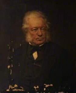 Archibald Mackay (1801–1883)