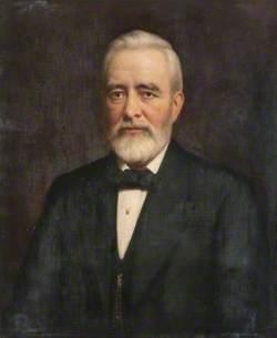 Archibald McLelland