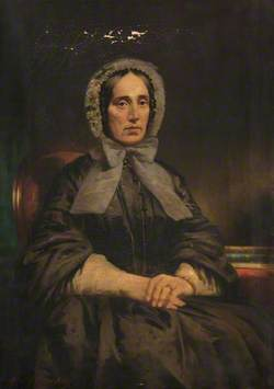 Mrs James Ingram