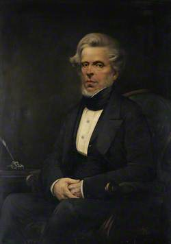 James Ingram (1799–1879)