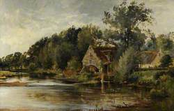 Lave Mill