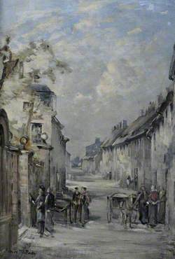 Soulis Street