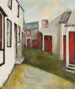 Old Corner of Cumnock