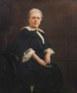 Mrs A. M. Brown