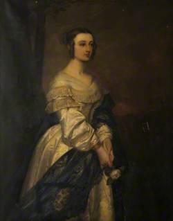 Lady Flora Hastings (1806–1839)