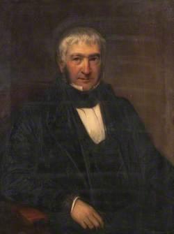 Robert Armour