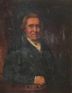 Dr John MacKenzie