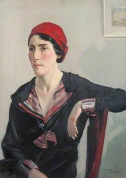 Nana Brown