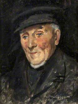 John Marr, Harbour Master (1885–1933)