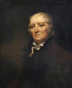 Doctor Archibald Skirving