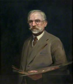 William Stewart MacGeorge (1861–1931)