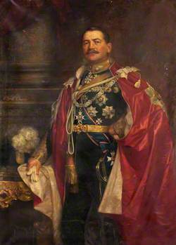 General Sir Leslie Rundle (1856–1934)