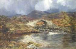 Roman Bridge, Minnoch
