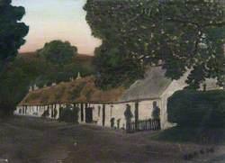 Nicol Street (Sunset)