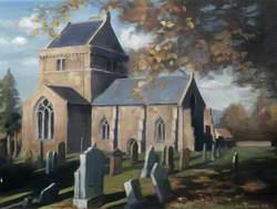 Crichton Church